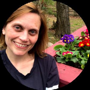 Dr. Jill Calabro