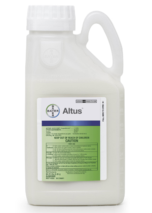 Bayer Altus™ insecticide