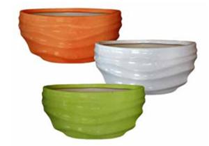 Wave Pots