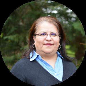 Dr. Luisa Santamaria